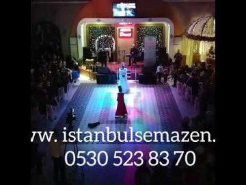 istanbul semazen ekibi-Semazen Grubu-0530 523 83 70